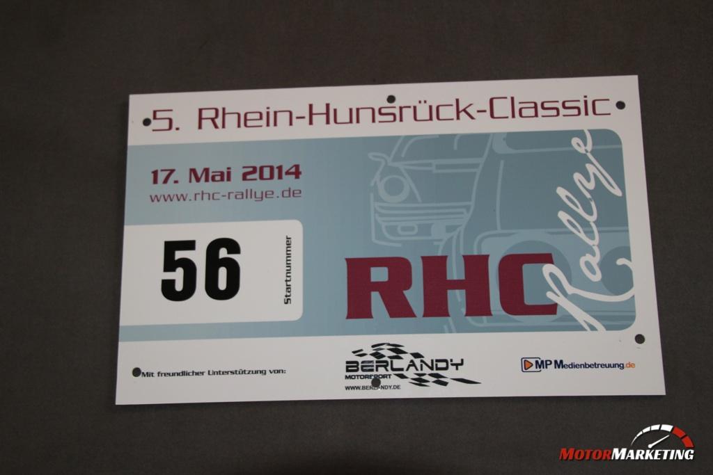 RHC Rallye