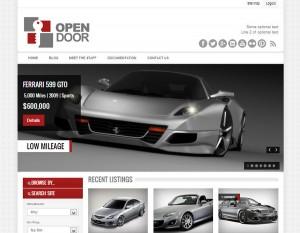KFZ Homepage
