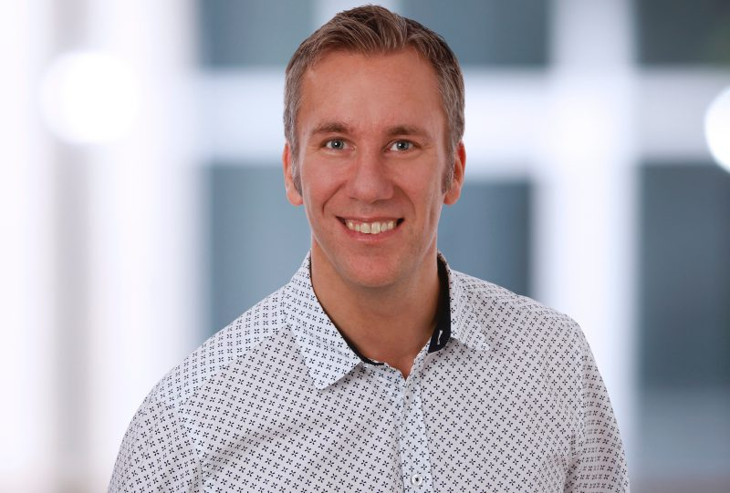Michael Peschel, Geschäftsführer MotorMarketing